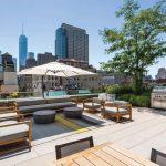 443 Greenwich Street, Tribeca, Celebrity Real Estate