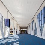 LaGuardia Airport, LaGuardia Terminal B