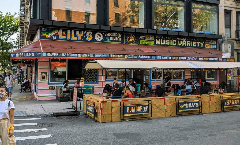 150 Nyc Restaurants With Outdoor Dining 6sqft