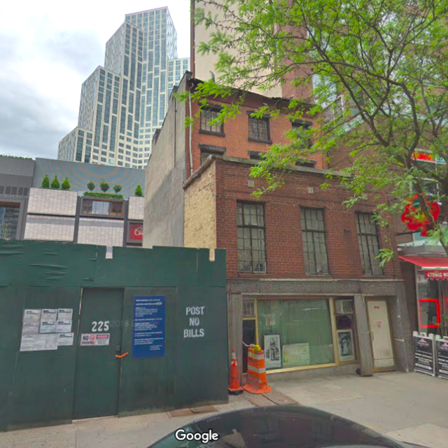 Historic abolitionist home in Downtown Brooklyn may become city landmark