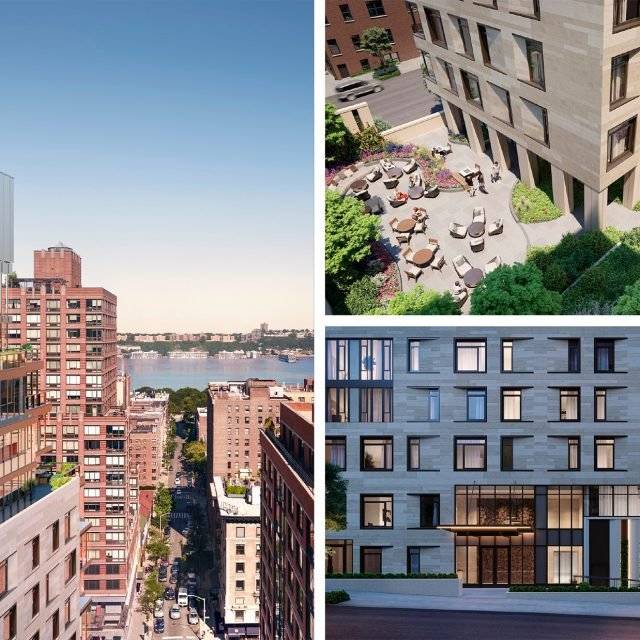 INTERVIEW: Architect John Cetra on the Upper West Side's Dahlia and the changing concept of home