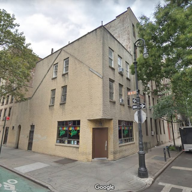 NYC's oldest gay bar launches crowdfunding campaign to stay afloat