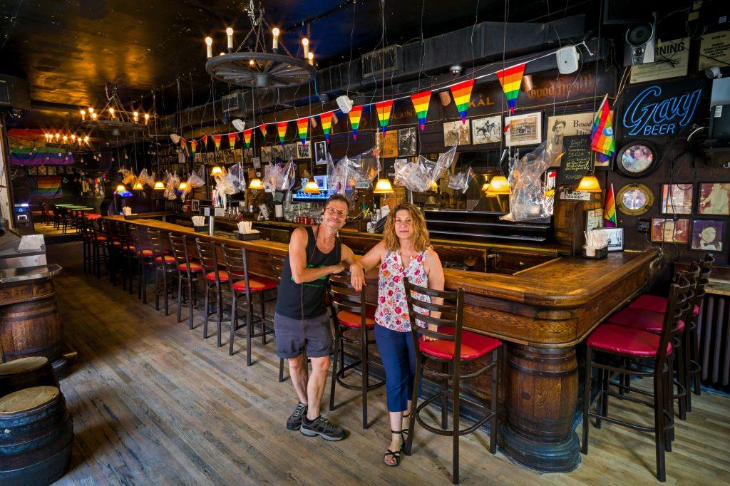 My First Gay Bar