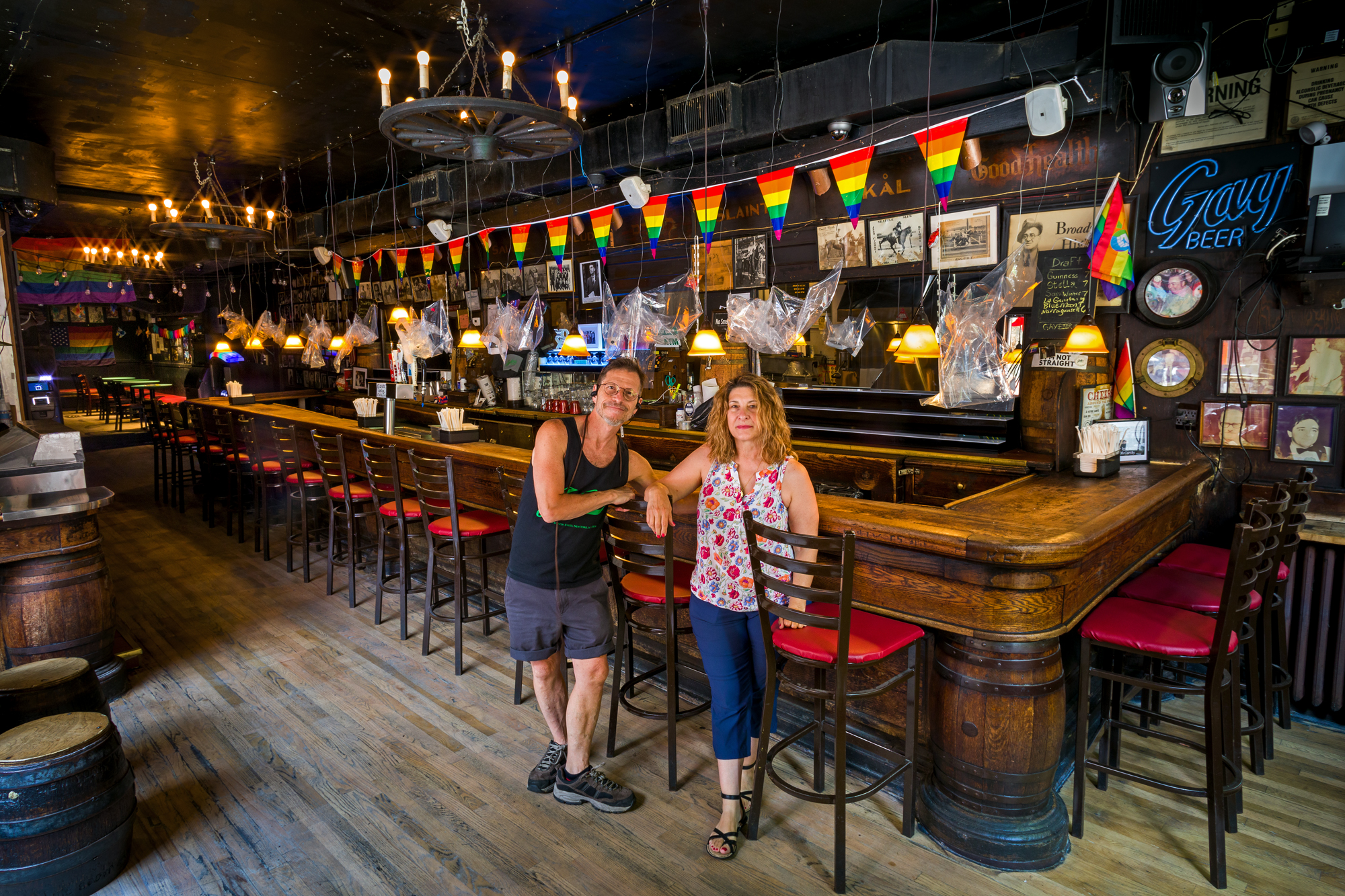 Gay Bar Guide To Rochester, New York