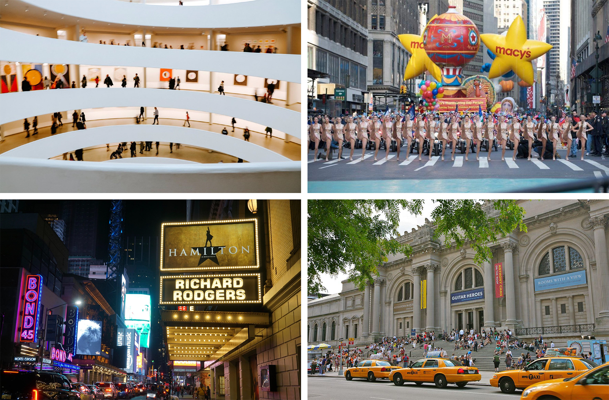 NYC museums, events, performances: What's reopening and what's