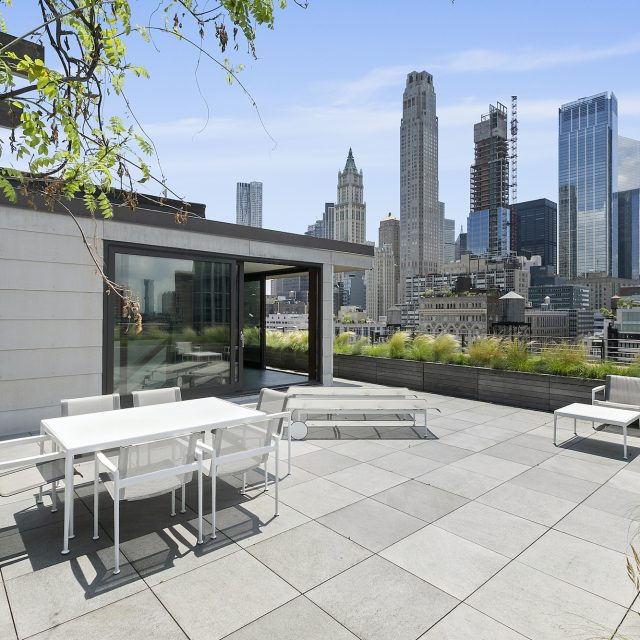 220 Central Park South Apartment: New Looks And Name For Islanders' Home Venue, UBS Arena At