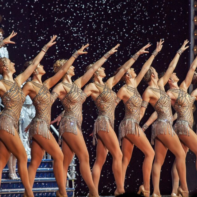 Radio City cancels the Rockettes this Christmas