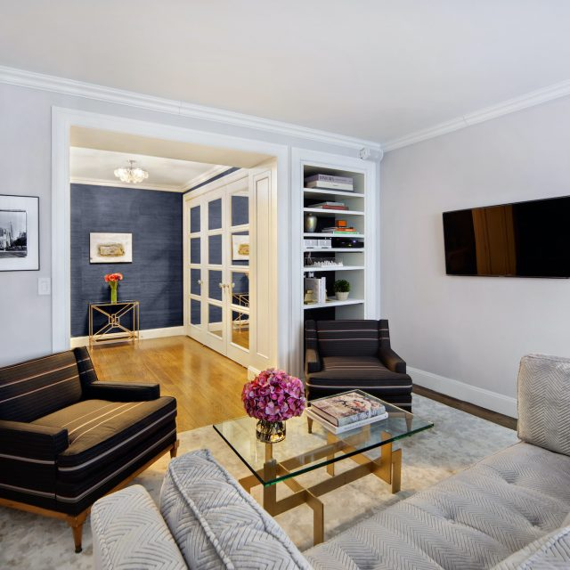 $645K Upper East Side studio got a glam makeover