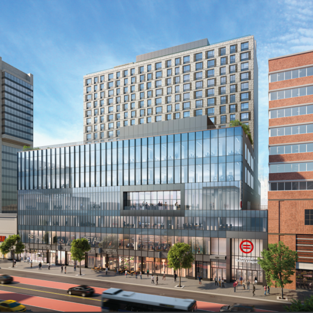 Target to open at major mixed-use development in Harlem