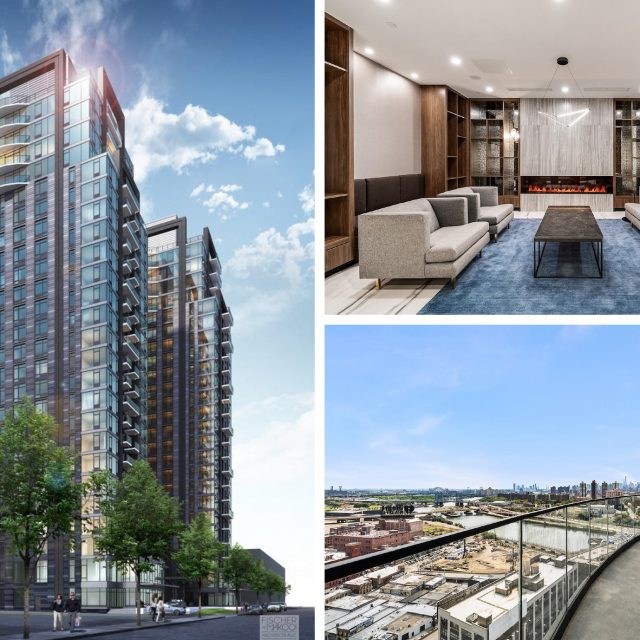 Lottery launches for 129 apartments at South Bronx luxury rental, from $2,150/month