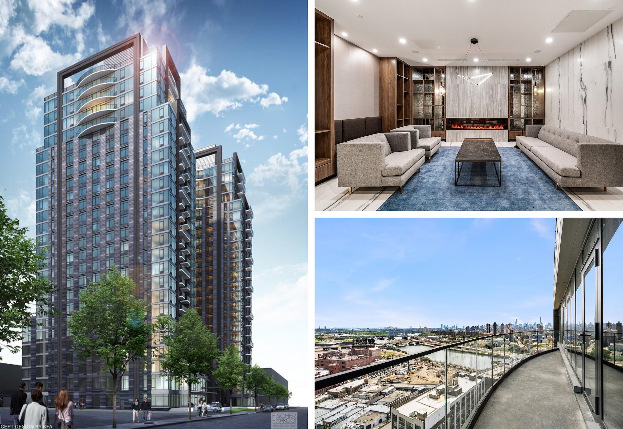 Lottery Launches For 129 Units At South Bronx Luxury Rental From 2 150 Month 6sqft