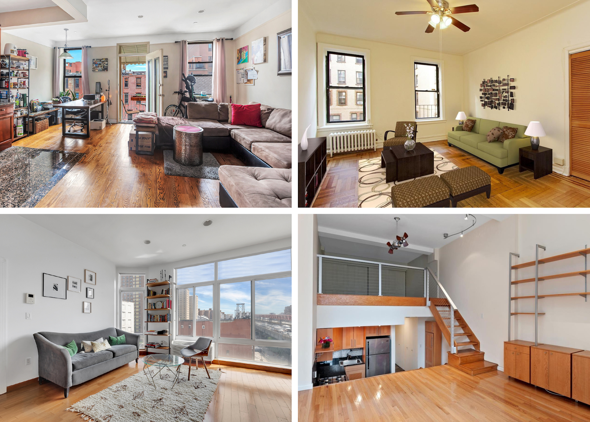 The Best Apartments In Nyc You Can Rent For Less Than 3 000 Month 6sqft