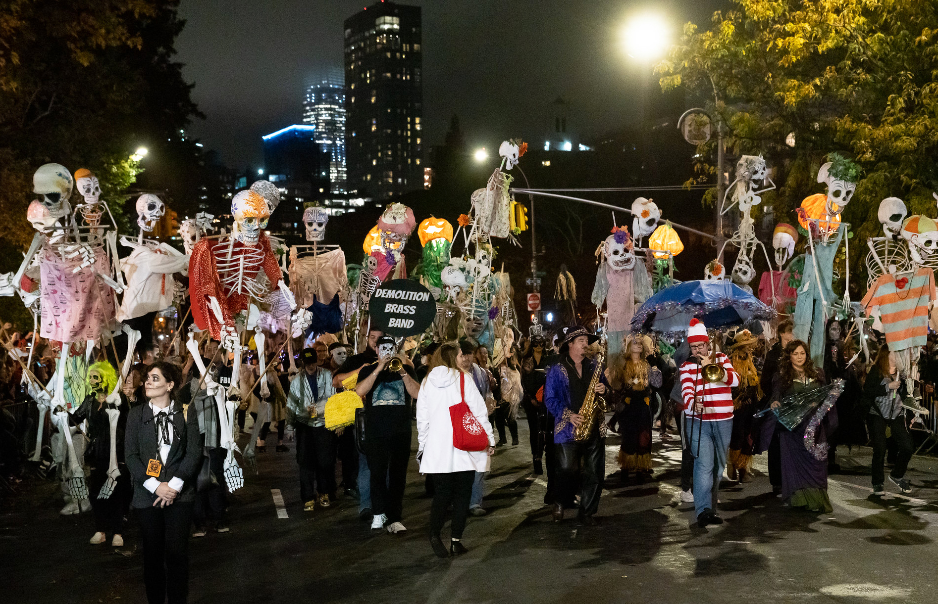 Halloween 2020 Dana Village Halloween Parade cancelled for only the second time in 47