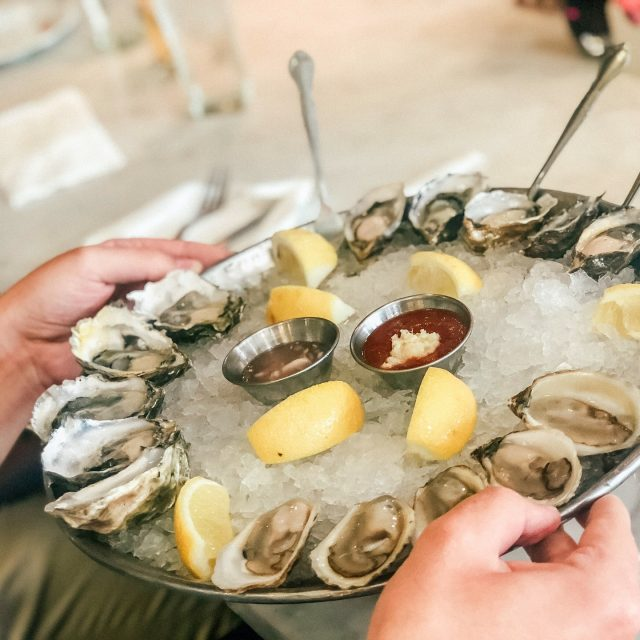 Shuck yeah! The Billion Oyster Project is throwing a virtual party next week