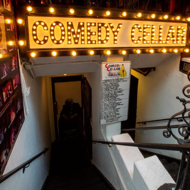 New York pol calls on Cuomo to reopen comedy clubs