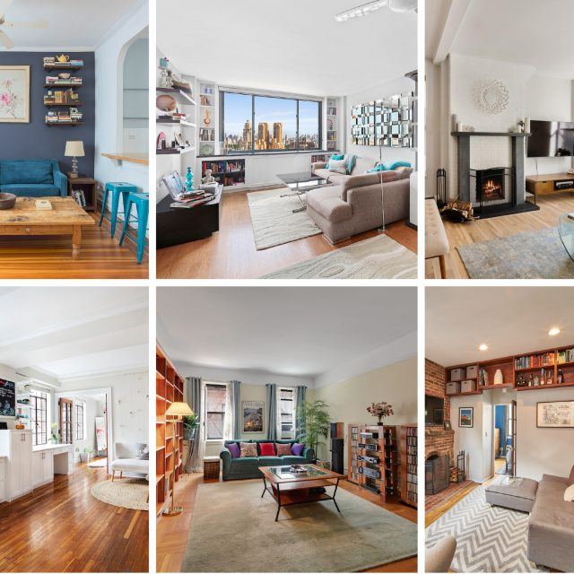 10 NYC apartments you can buy for under $600K