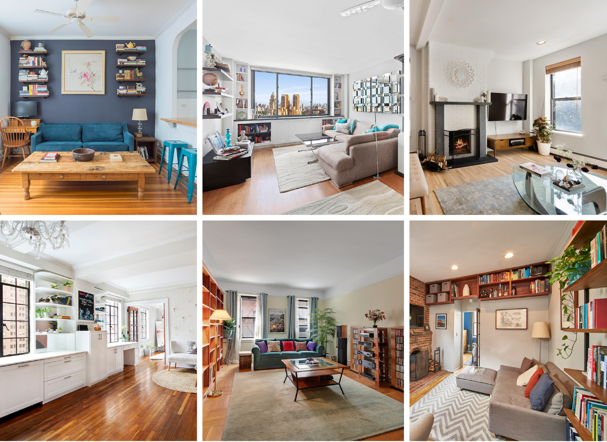 10 Nyc Apartments You Can Buy For Under 600k 6sqft
