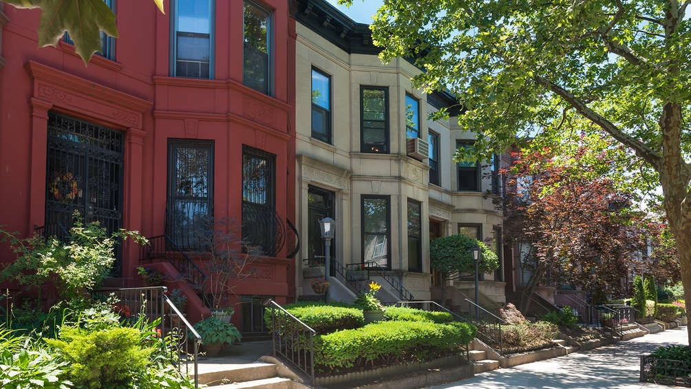Apply for 28 middle-income units in Prospect Lefferts Gardens, from $2,000/month