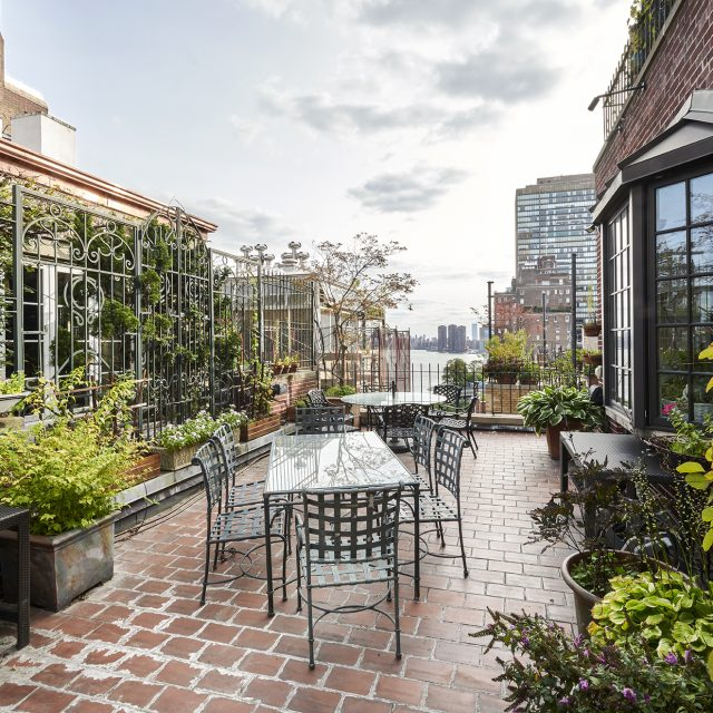 John Lennon's former 'Lost Weekend' penthouse in Manhattan asks $5.5M