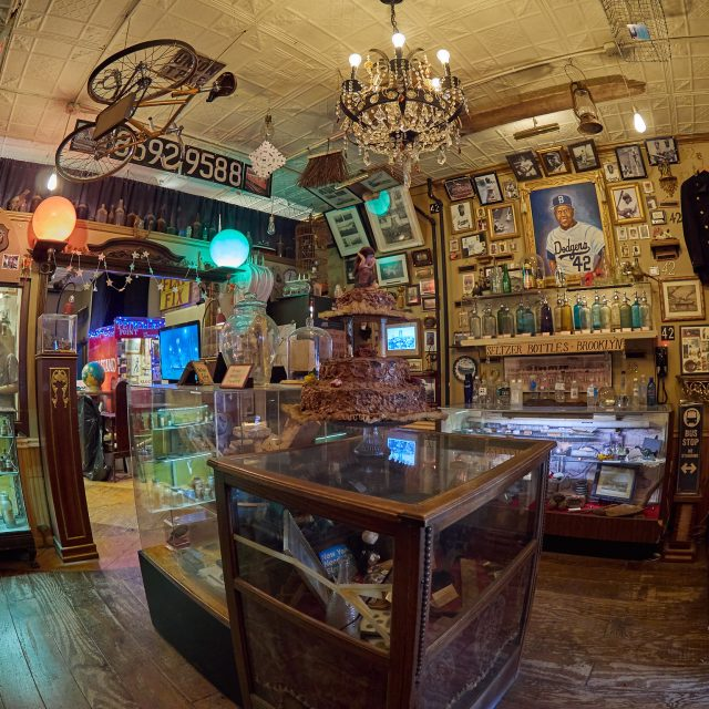 Williamsburg's beloved City Reliquary museum is in danger of closing for good