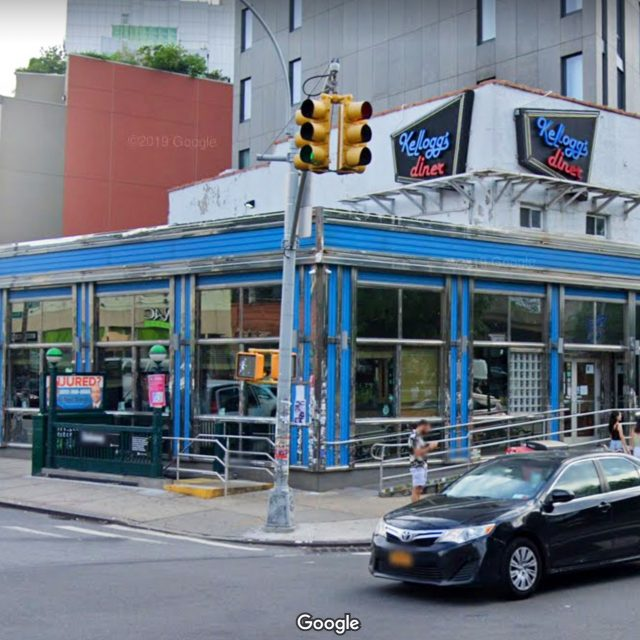 Williamsburg's iconic Kellogg's Diner is struggling to stay alive