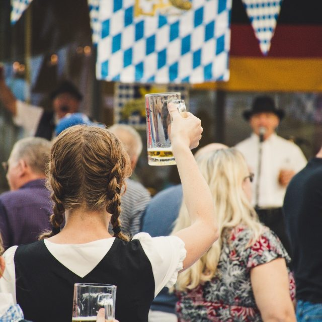 8 spots to celebrate Oktoberfest 2020 in NYC