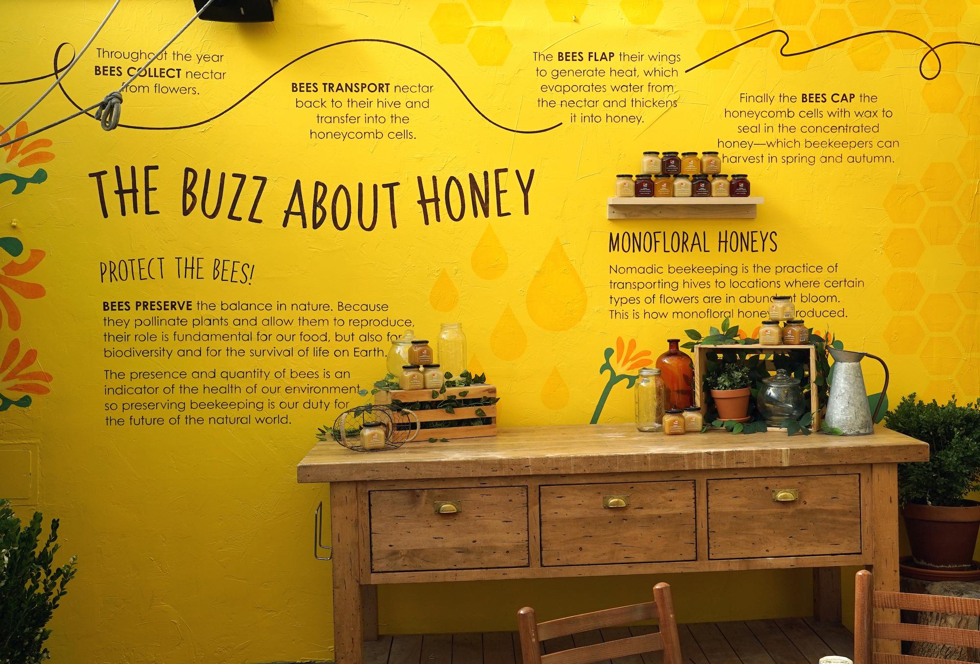 Serra DAutunno Honey Harvest 9