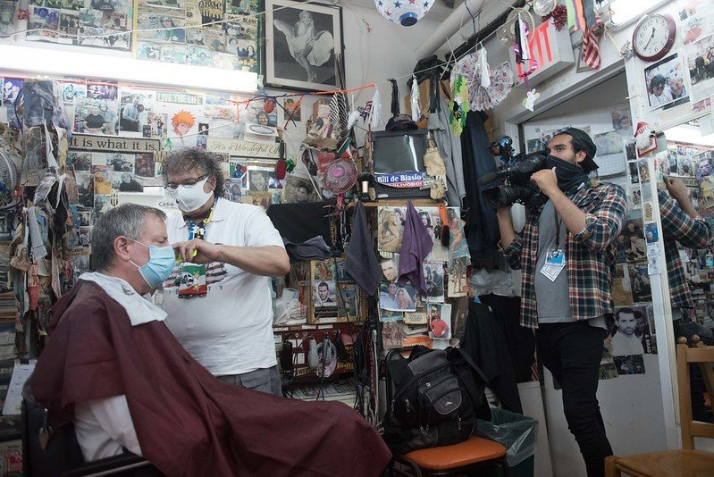 Astor Place Hairstylists to close next month after 75 years