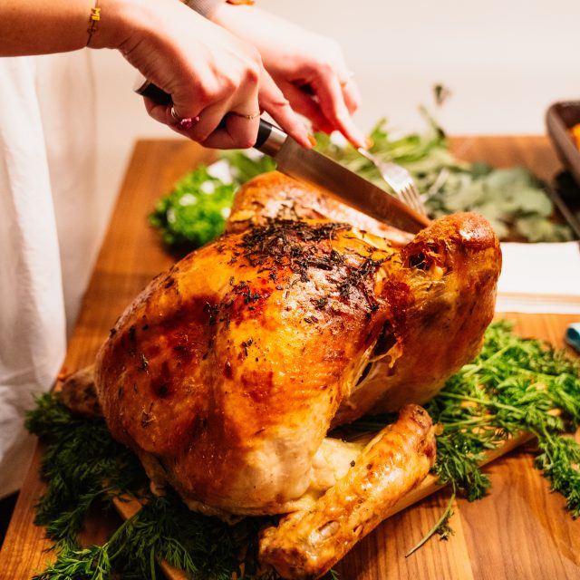 How to plan a safe COVID Thanksgiving