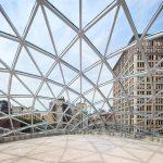 BKSK Architects, Tammany Hall, 44 Union Square
