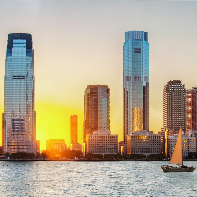 Jersey City's 99 Hudson sets another city record with sale of $4.4M penthouse