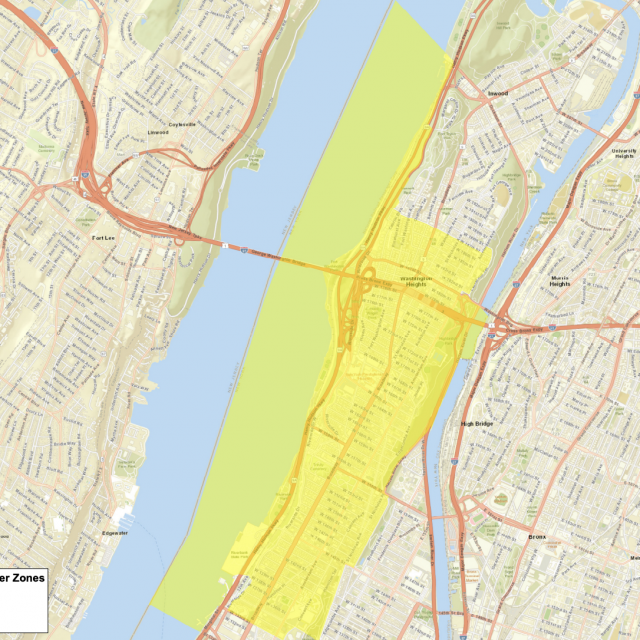 Washington Heights will become first COVID micro-cluster zone in Manhattan