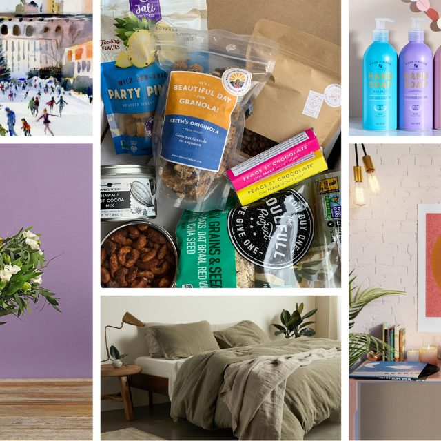 17 gifts that give back in 2020