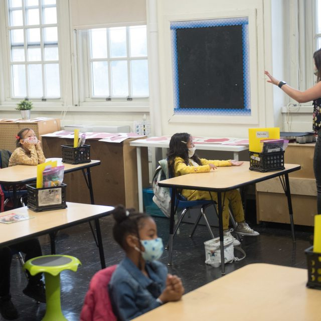 NYC will reopen some schools for in-person learning next week