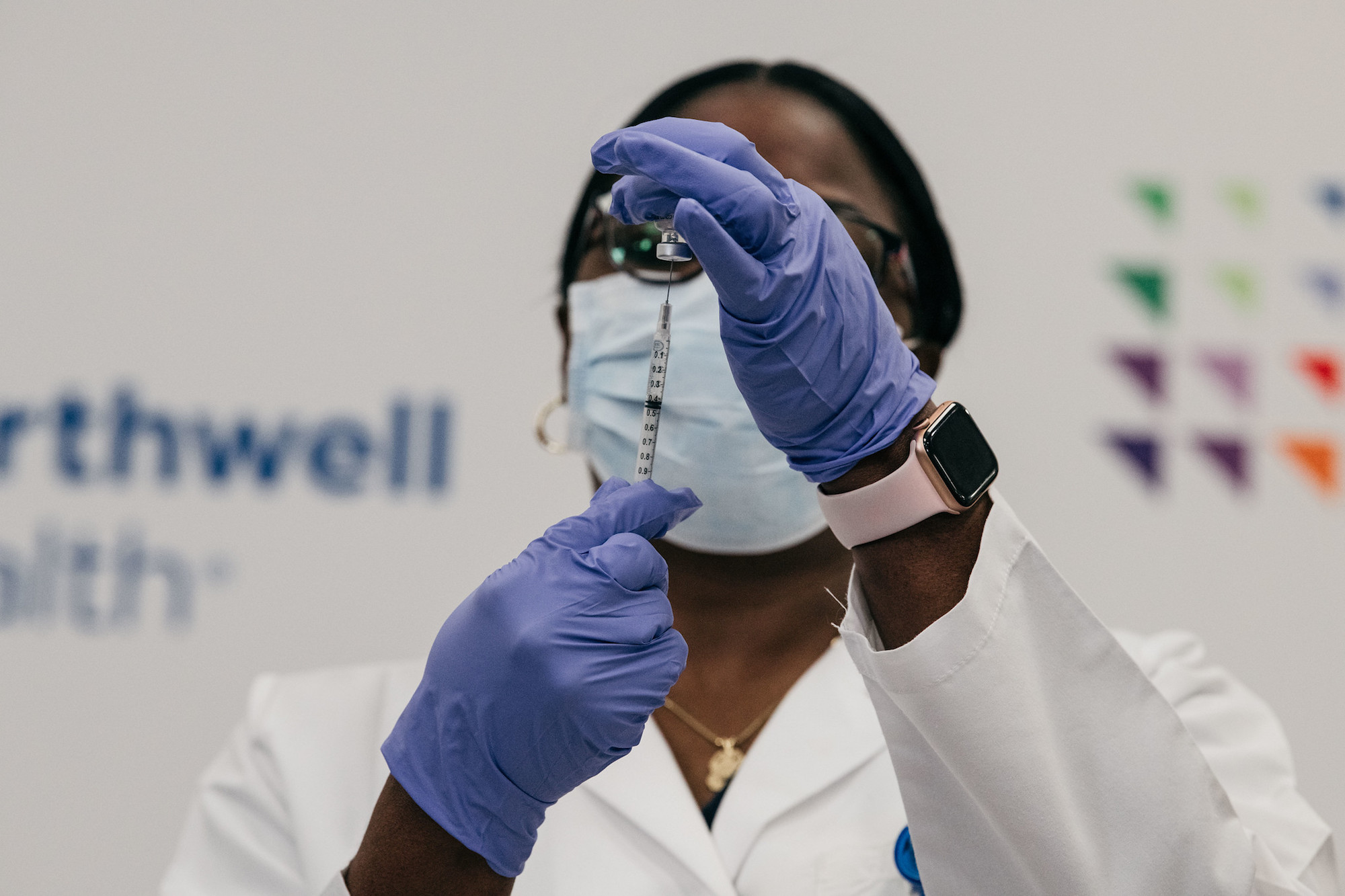 NY healthcare provider suspected of illegally acquiring, dispensing COVID-19 vaccine