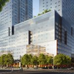 One Journal Square, Jersey City, Kushner Companies, Woods Bagot