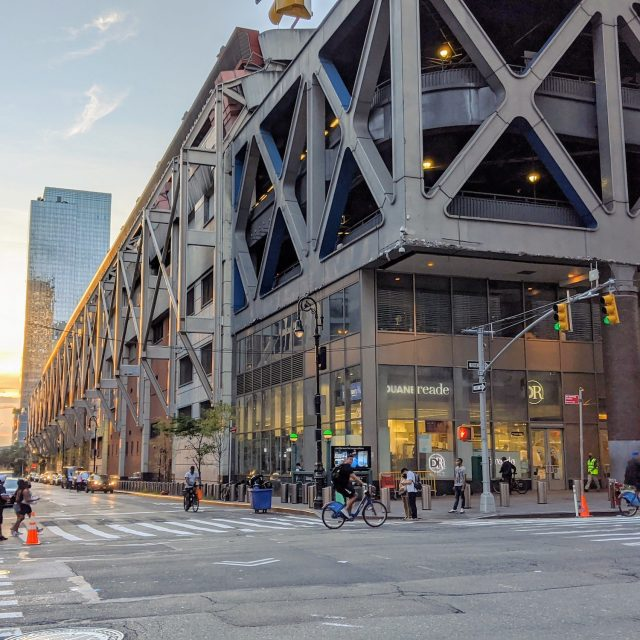 Port Authority reveals plan to raze and replace Midtown bus terminal