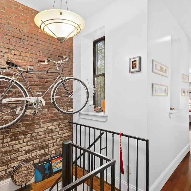 Asking just $350K, this Harlem condo is a compact steal