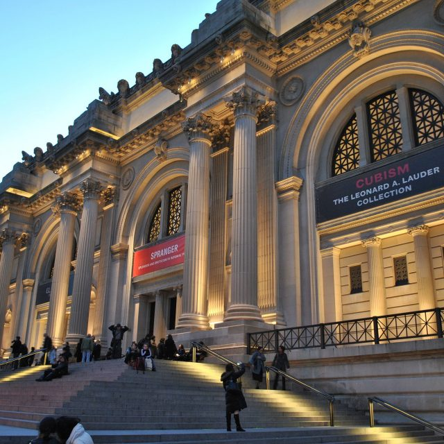 Petition launches against the Met's plan to sell art amidst $150M deficit