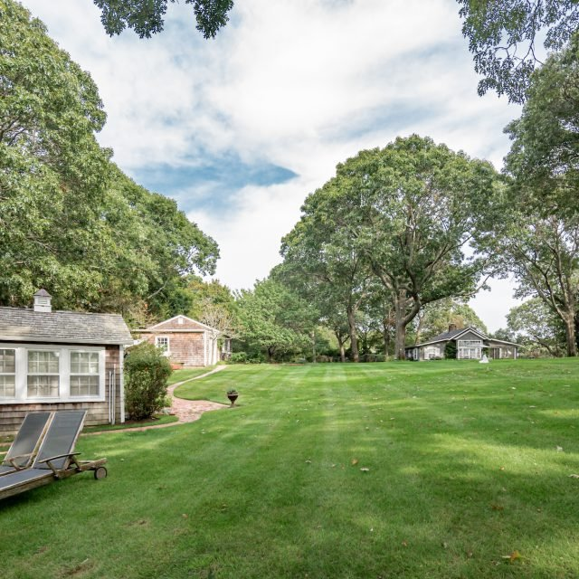 Sag Harbor cottage where John Steinbeck wrote his final novel asks $18M