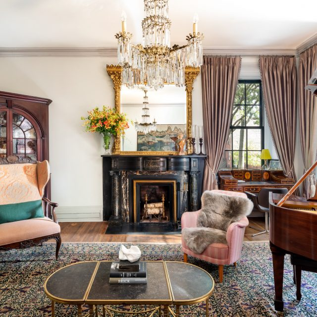 Historic Brooklyn Heights house from the movie 'Moonstruck' hits the market for $12.8M