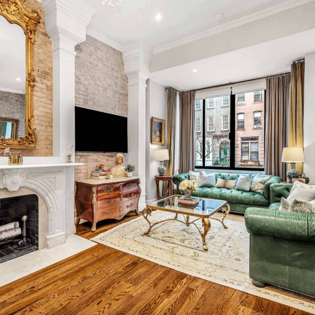 European sophistication meets Midtown living at this $1.6M loft