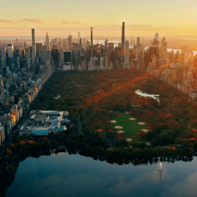 Why now is the right time to move to New York City
