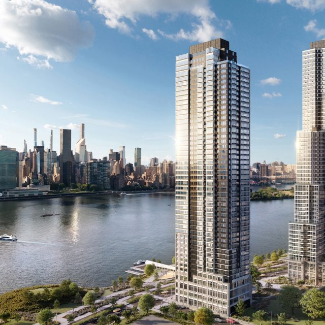 Lottery opens for 534 mixed-income units at Hunter's Point South development, from $537/month