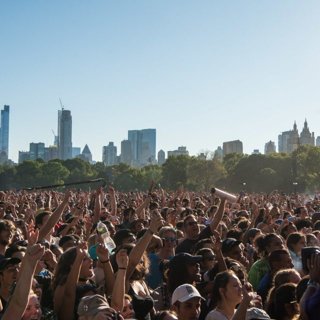 Andrea Bocelli, The Killers, Wyclef Jean & a dozen more stars to perform at Central Park concert