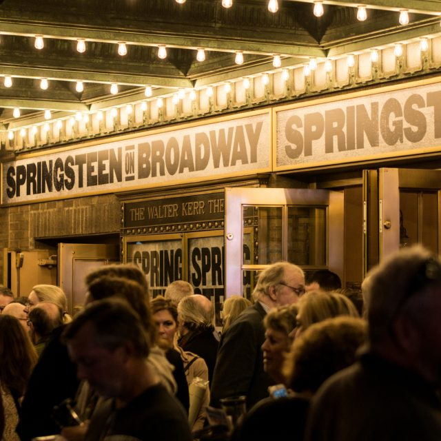 All Broadway theaters will require vaccinations for audiences and actors