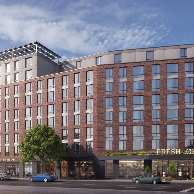 Affordable housing lottery in East New York opens for 175 units, from $354/month