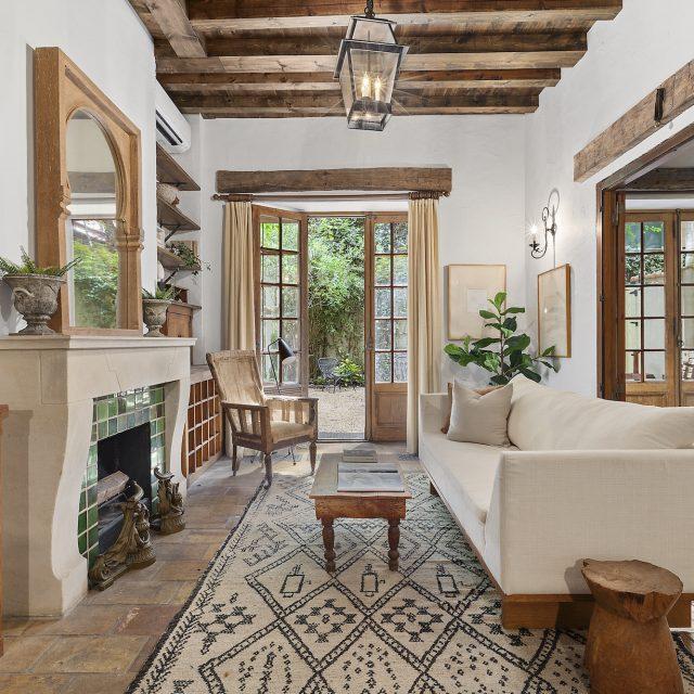 $1.75M West Village co-op feels like a Provincial farmhouse