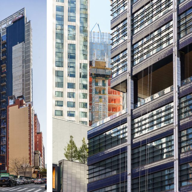 Downtown Brooklyn's tallest office tower officially opens