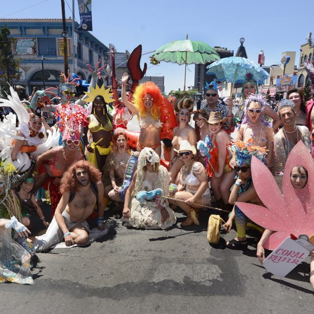 Coney Island's celebrated Mermaid Parade to be held in person this September